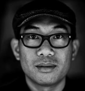Mr. Loo Chee Chuan, member of DarkSlide Photo Club