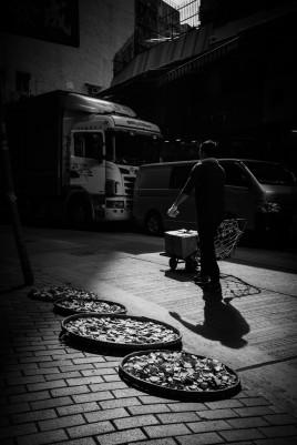 The Dried Food Street